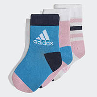 Детские носки Adidas Performance Ankle (Артикул: DW4755)