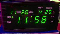 Часы электронные Caixing CX-838, фото 1