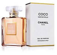 Парфюмированная вода Chanel Coco Mademoiselle EDP 100 ml