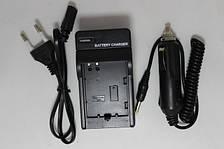 Зарядний пристрій CANON NB5L