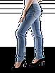 Женские джинсы Levis 524™ Skinny Jeans Blue denim, фото 2