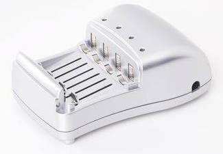 EnerGenie EG-BC-003 - зарядное для АА, ААА, аккумуляторов [spdk]