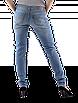 Женские джинсы Levis 524™ Skinny Jeans Blue denim, фото 4