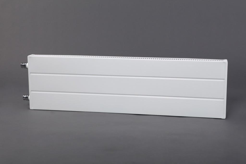 MaxiTerm КСК-1-1100 - радиатор отопления стальной панельный