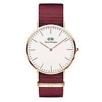 Мужские часы Daniel Wellington Original Watch dw00100267