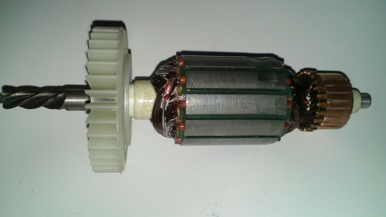 Якорь дрели Craft CPD-13/700 (143х35 4z влево)