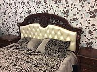 Спальня Беатриче 8053, орех итальянский (видео)