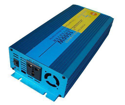 Инвертор IPOWER 48 - 220 В 1500 Вт чистый синус