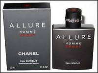 Мужская парфюмерия Chanel Allure Homme Sport Extreme EDT 100 ml
