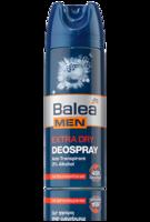 Дезодорант аэрозольный мужской Balea Extra Dry
