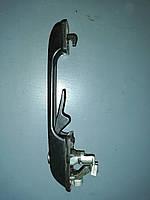 Ручка двери снаружи передняя справа 191837206A