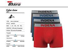 Мужские стрейчевые боксеры «INDENA»  АРТ.85072, фото 3