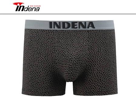 Мужские стрейчевые боксеры «INDENA»  АРТ.85072, фото 2