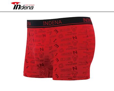 Мужские стрейчевые боксеры «INDENA»  АРТ.85074, фото 2