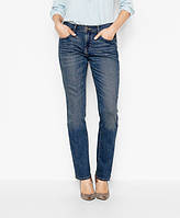 Женские джинсы Levi's 505 ™ Straight Fit Jeans, фото 1