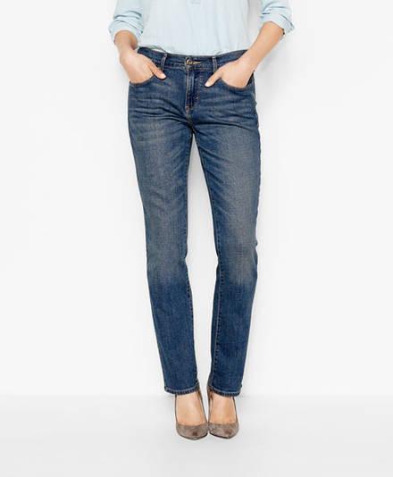 Женские джинсы Levi's 505 ™ Straight Fit Jeans