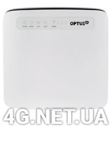Стационарный 4G/3G/2G LTE маршрутизатор Huawei E5186S под симкарту