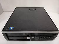 Системний блок HP Elite 8300 i5 3340  (Intel i5 3340/4Gb DDR3/Video INTG/No- HDD/ WIN 7), фото 1