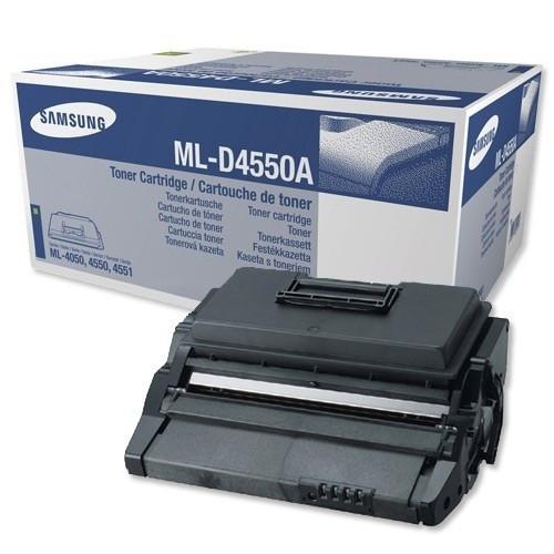 Заправка картриджа Samsung ML-4550A