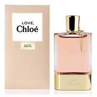 Парфюмированная вода Chloe Love EDP 100 ml