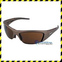 Защитные очки 3М Fuel X2 Коричневые линзы