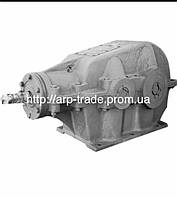 Редукторы КЦ1 400-14 коническо-цилиндрические двухступенчатые