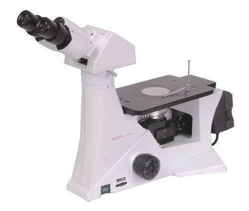 """Инвертированный металлургический  микроскоп MCXI700 """"GOLD""""  с цифровой камерой Micros(Австрия)"""