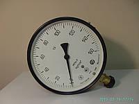 Манометры  показывающие МП4-У  160 кгс/см2