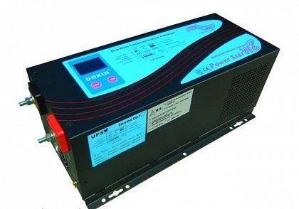 Система аварийного энергобеспечения  3 кВт 120 мин.