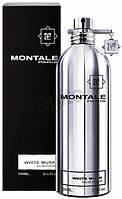 Montale White Musk 100ml edp (Сексуальный парфюм с интимным характером имеет волнующие роскошные нотки)