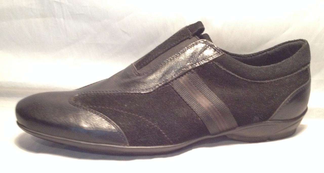 Мужские туфли №010191-В