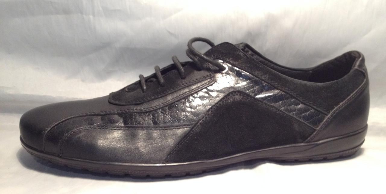 Мужские туфли №010193-В