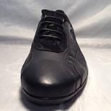 Мужские туфли №010193-В, фото 3