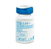 Контактные линзы на 6-9 месяцев Sauflon Clear lux 42UV