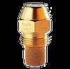 Форсунки Danfoss типа OD 22.00 USgal/h, 80*,86.4 кг/ч для горелок работающих на любом жидком топливе
