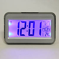 Часы электронные светодиодные 2616, фото 1