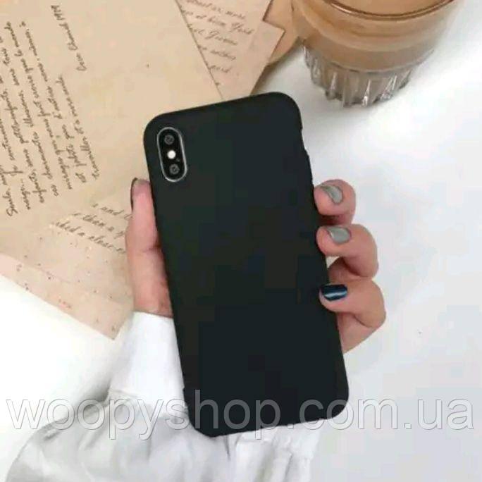 Чехол на iPhone Х