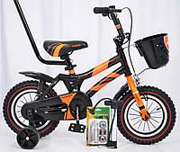 "Велосипед HAMMER S500 12 "" (4 цвета), фото 1"