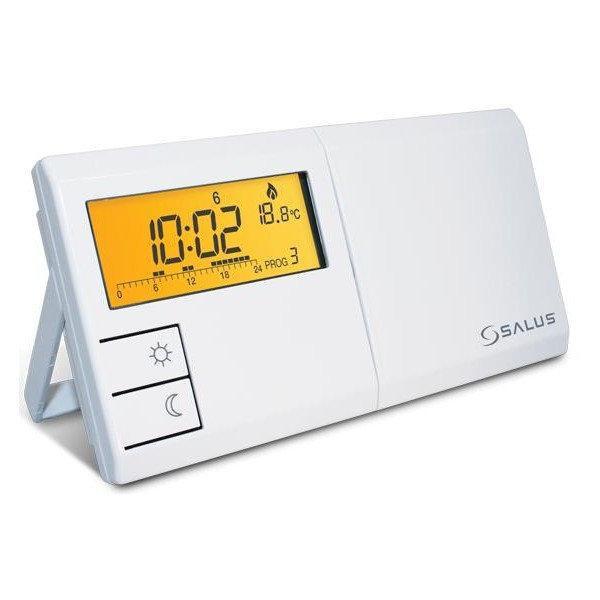 Термостат недельный проводной SALUS 091FL