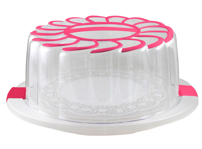 Контейнер для торта, 28 см Snips Италия