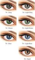 Цветные контактные линзы Adore Tri-Tone