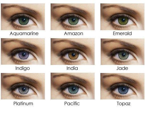 Цветные контактные линзы Bausch   Lomb SofLens Natural Colors -  Интернет-магазин Eliteoptica в Харькове 7c58b3c729738