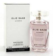 Elie Saab Le Parfum Rose Couture туалетная вода 90 ml. (Тестер Эли Сааб Ле Парфюм Роуз Кутюр)