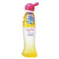 Moschino Hippy Fizz 100ml edt (Оптимистический парфюм с характером легкого кокетства и флирта)