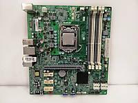 Материнская плата ECS  H67H2-M  Intel H67  S1155 DDR3 , фото 1