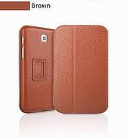 Чехол для планшета Samsung Galaxy Tab 4 7.0 SM-T230/231 Yoobao (чехол-книжка)