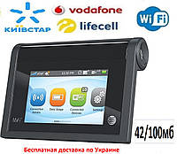 Мобильный модем 3G WiFi Роутер Novatel MiFi 5792 Киевстар, Vodafone, Lifecell