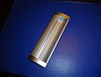 Врезная ручка UA 08 - 128мм, фото 1