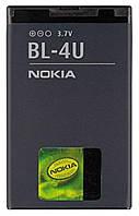 Аккумулятор батарея Nokia BL-4U 210 301 3120c 305 306 5250 5530 5730 8800 Arte C5-03 C5-06 E66 RM839 High Copy