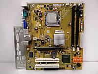 Материнская плата Fujitsu-Siemens D2840-A11 GS 2+E5200  S775/QUAD DDR2, фото 1